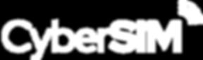 CyberSIM logo white.png