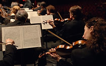 About the Philharmonic