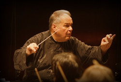 Principal Conductor Jaime Laredo