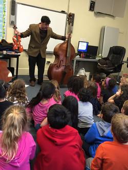 Music in Tarrytown schools