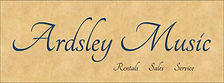 Ardsley Music Instrumental Service Ltd.