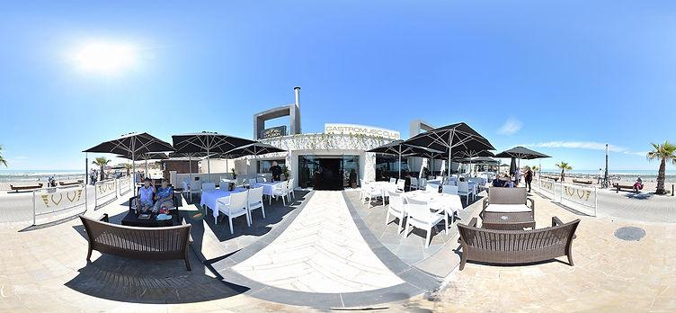 Fotografía 360º en Alicante