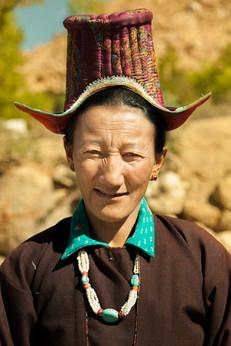 Yangthang_Village, India