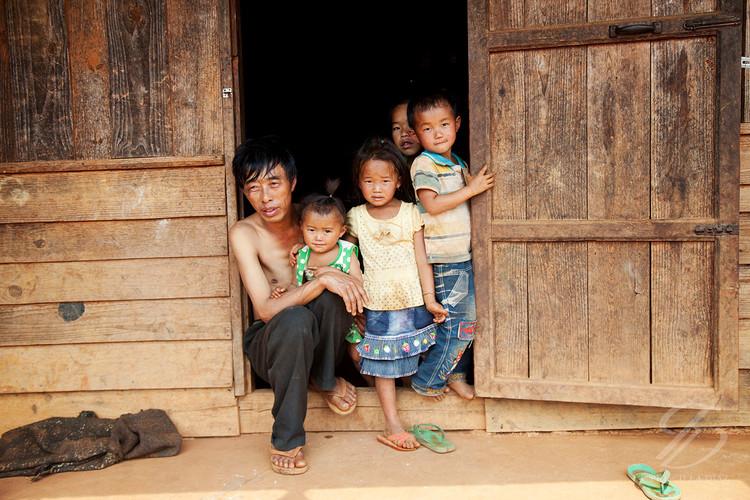 Muang Kham, Laos