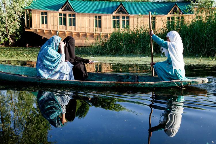 Dal Lake -  Srinagar, Jammu and Kashmir