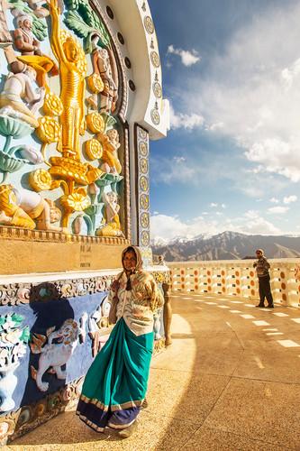 Leh Ladakh, India