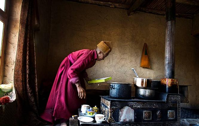 Yangthang, India