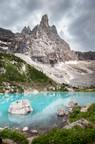 Lago di Sorapis, Italy