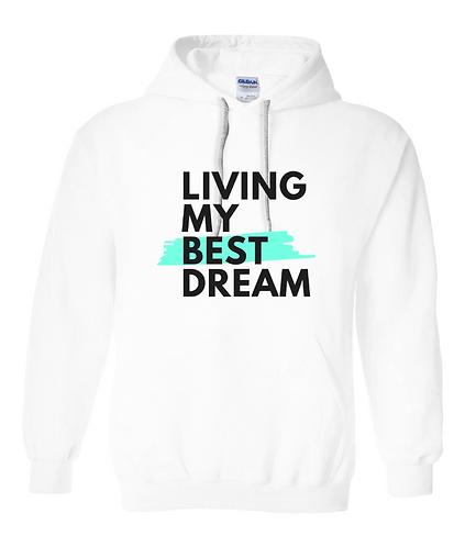 L.M.B.D hoodie
