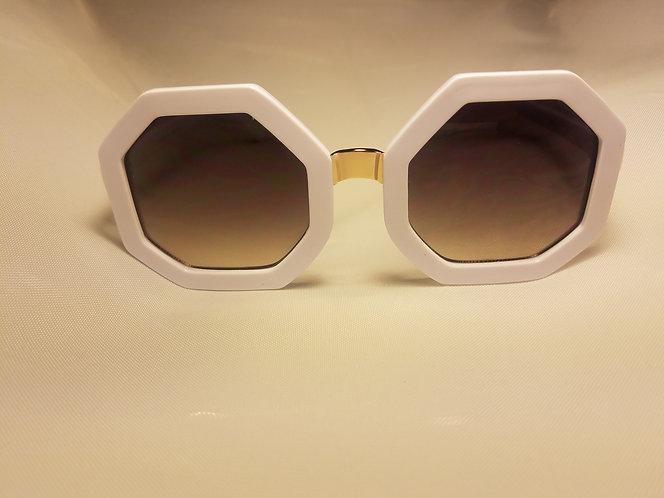 Octagon 8 Sunglasses
