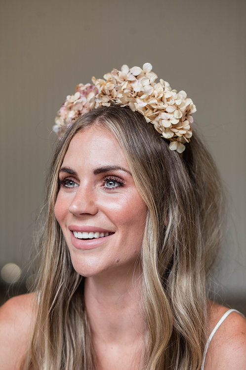 Butterfly Halo Crown -