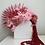 Thumbnail: Strawberry - Dried Floral Arrangement