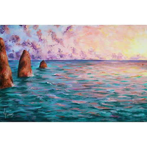 Mermaid's Eve