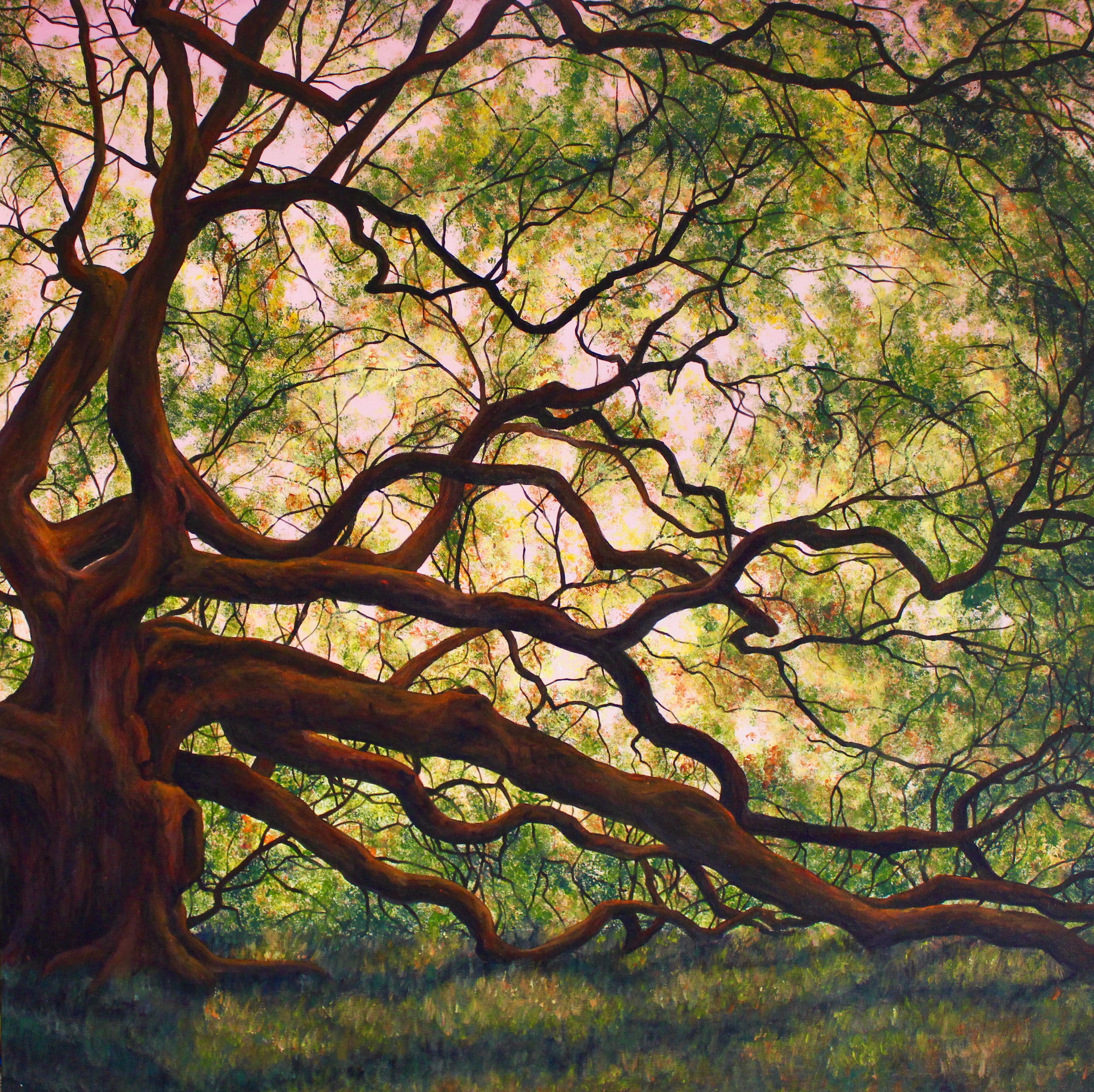 Arboreal Prism