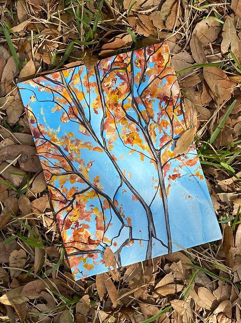 Autumn Sway