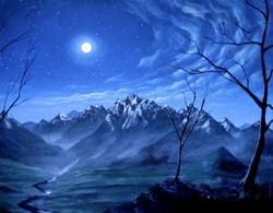 Cobalt Mountaintop
