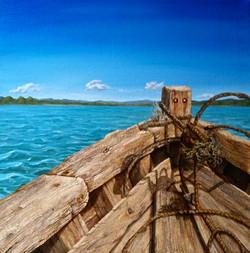 Tanzanian Boat