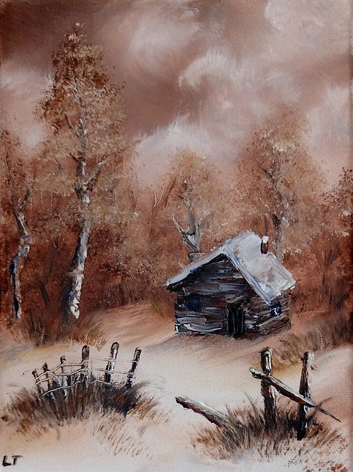 Sienna Winter