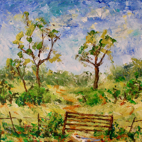 Impressionist's Pastoral