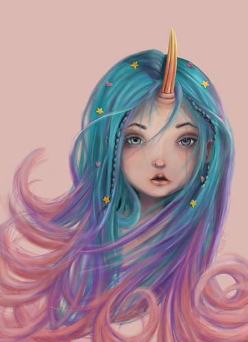 UnicornHair