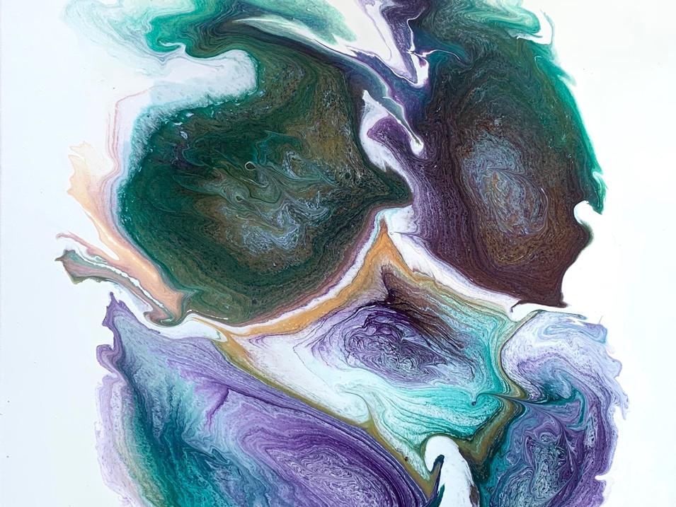 Emerald Chalypso