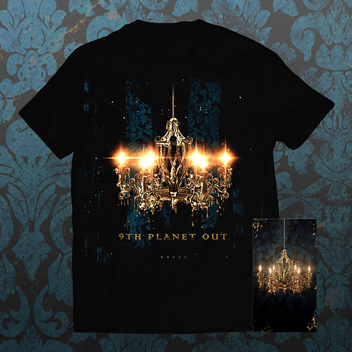 Chandelier Signed 11x17 Poster Pack
