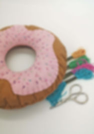 doughnut-cushion-childrens-party-hunter-