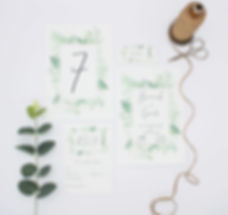 Forest- themed- wedding-invitation-hunte