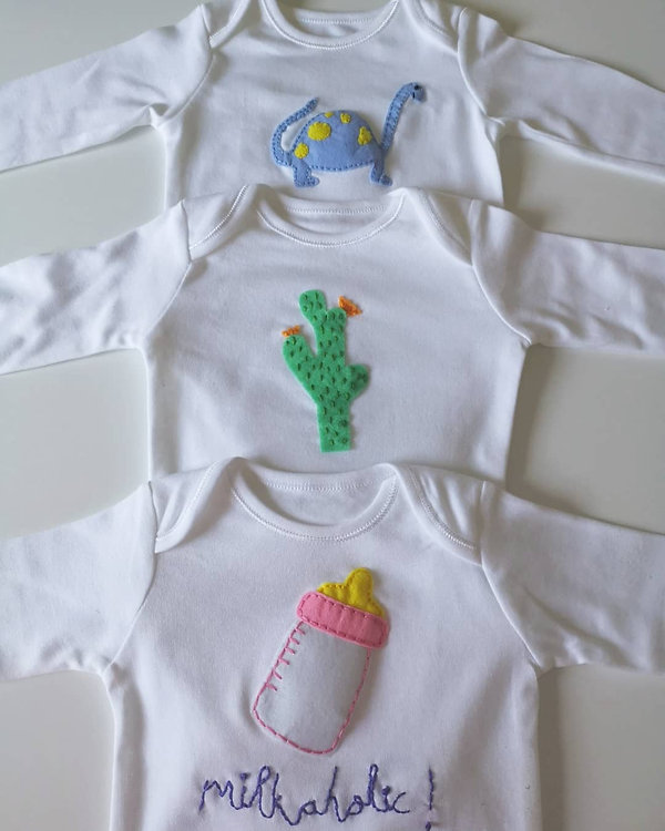 baby shower, decorating baby grows