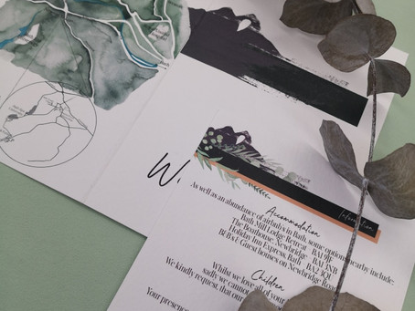 5 top details to include on your invites
