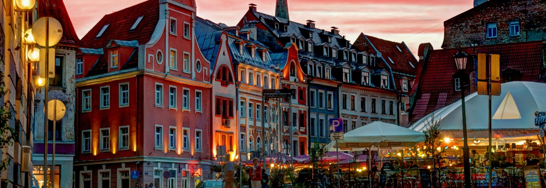 Riga-hoved