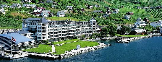 Hotell Ullensvang