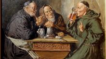 Historiske bryggerier i Praha