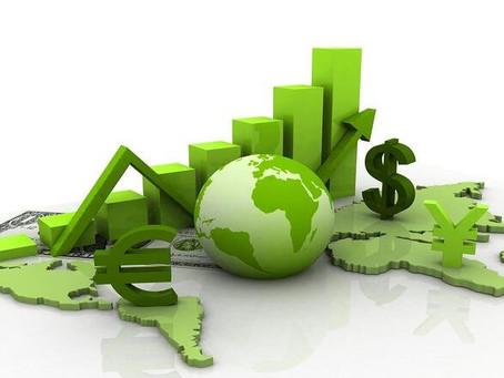 Agenda sustentável pode ajudar retomada, dizem economistas