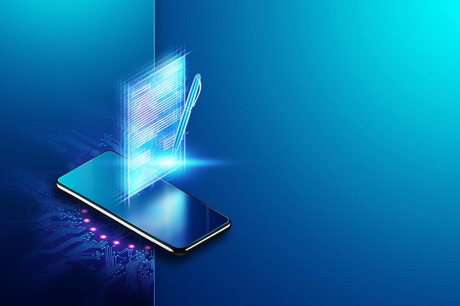 concept-electronic-signature-business-distance-mobile-phone-image-contract-signature-remot