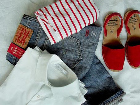Sustentabilidade: Aprenda montar um guarda-roupa cápsula