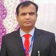 Dr. Brajesh Yadav