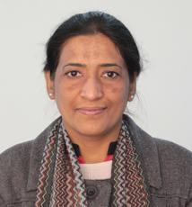 Dr. Manju Sharma