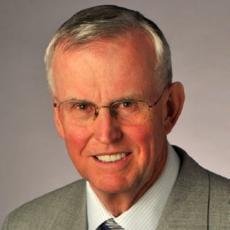 Dr. David M. Olson