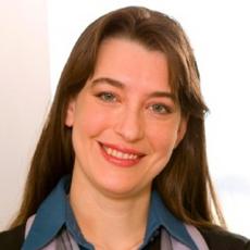 Prof. Gerlinde Alexandra Metz