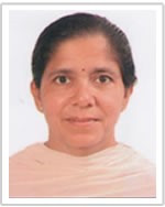 Dr. Amla Chopra