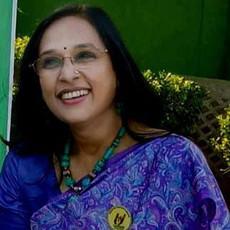 Dr. Meeta Kulshrestha