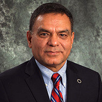 Prof. Ravi Chibbar