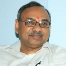 Prof. Ashok Kumar
