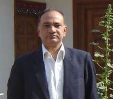Dr. Sanjay Kulshrestha