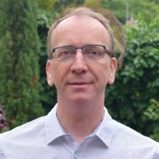 Prof. Richard Saffery