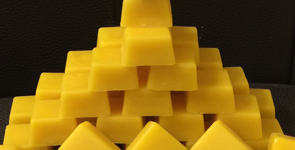 Bees Wax 0.5 oz square