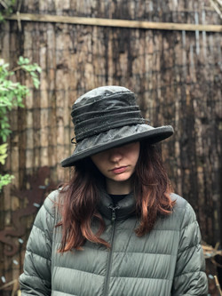 April Rain Hat