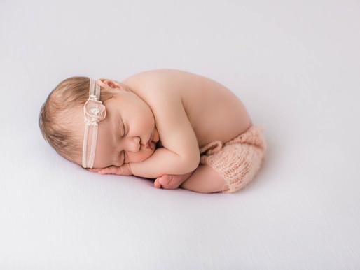 Newborn Photographer | Central Coast, Ca | San Luis Obispo