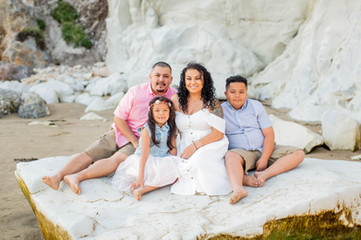 Photography By DeeDee-Pismo Beach family